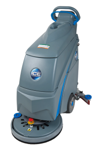 ICE 18B schrobmachine