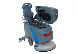 ICE i20B Compact Schrobzuigmachine