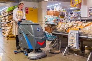 retail & supermarkten