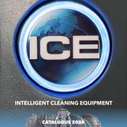 Intelligent Cleaning Equipment Catalogus 2020