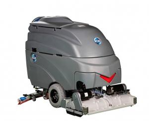ICE i36-CY veegschrobzuigmachine