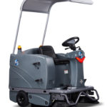 is11001 sweeper