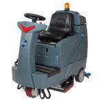 ICE RS32 BTL schrobzuigmachine i-synergy